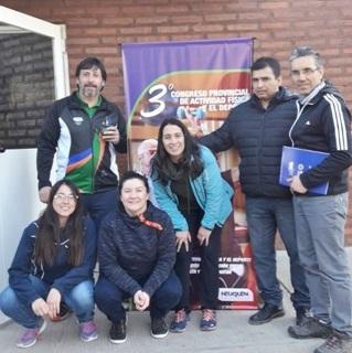 Integrantes de Las Leonas