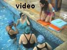 Actividades acuáticas en la tercera edad