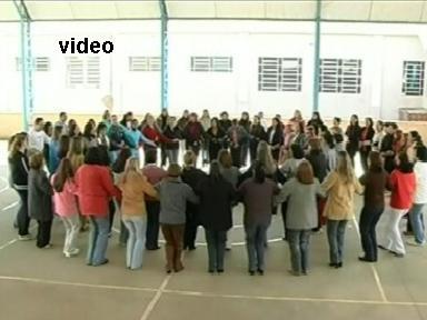 Danças Circulares