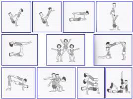 El Acrosport y su aplicación práctica como contenido educativo 8c9409b8c59a