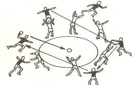 Unidad Didactica Juegos De Toda La Vida