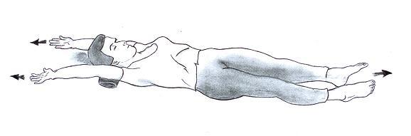 ejercicios de relajacion despues de una actividad fisica