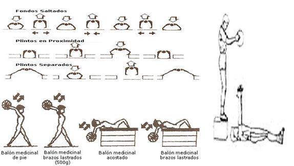Como se librará de la parte inferior del vientre a los hombres