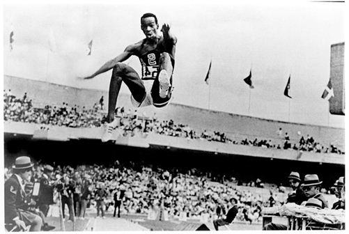 Resultado de imagen para historia del salto