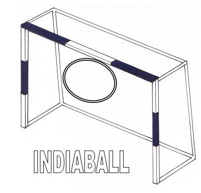 Dibujo cancha de fútbol para colorear - Imagui