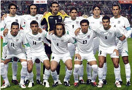 iran en el 2006: