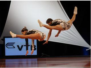 Flexibilidad y gimnasia aer bica de competici n esquemas for Gimnasia concepto