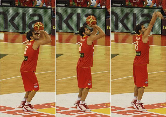 CUADERNO DE EF.CRISTINA FRUTO FERRER 1BCT: El Baloncesto