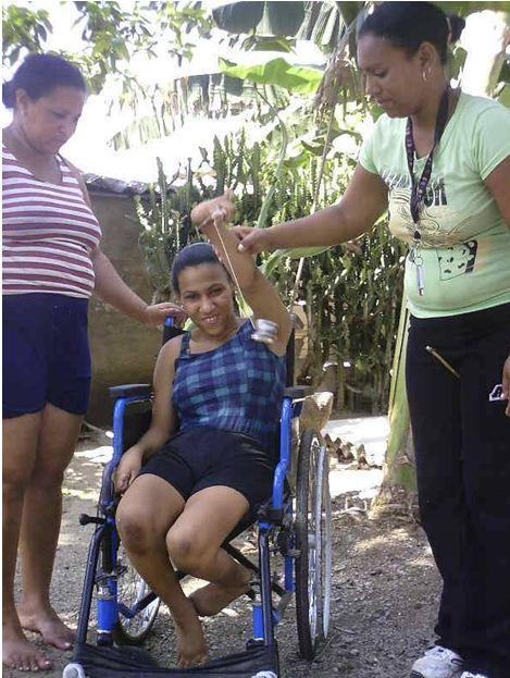 actividades para adultos con discapacidades del desarrollo