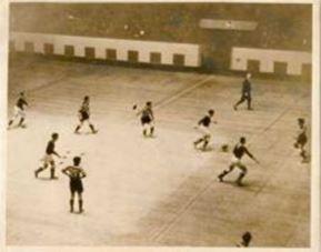 Futsal  história f84c0eed27ae8