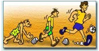 A prática foi fundida com o futebol de cinco (esporte reconhecido pela  FIFA). A denominação do jogo passou a ser então Futsal b1f8353a3f723