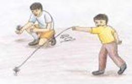 Propuesta De Un Plan De Actividades Recreativas Y Juegos