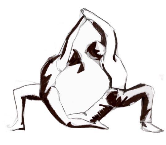 Yoga en pareja. Aplicación en el aula de Educación Física 5e9464dc4e02