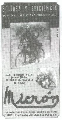 El Gráfico. 19 de mayo de 1950.