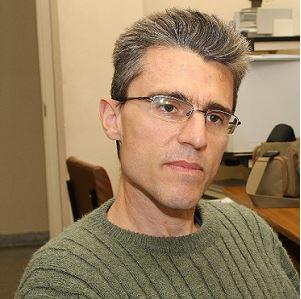 Marcos Garcia Neira
