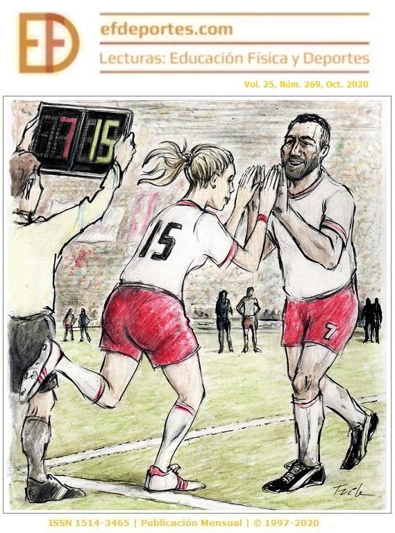 Lo que viene: fútbol integrado