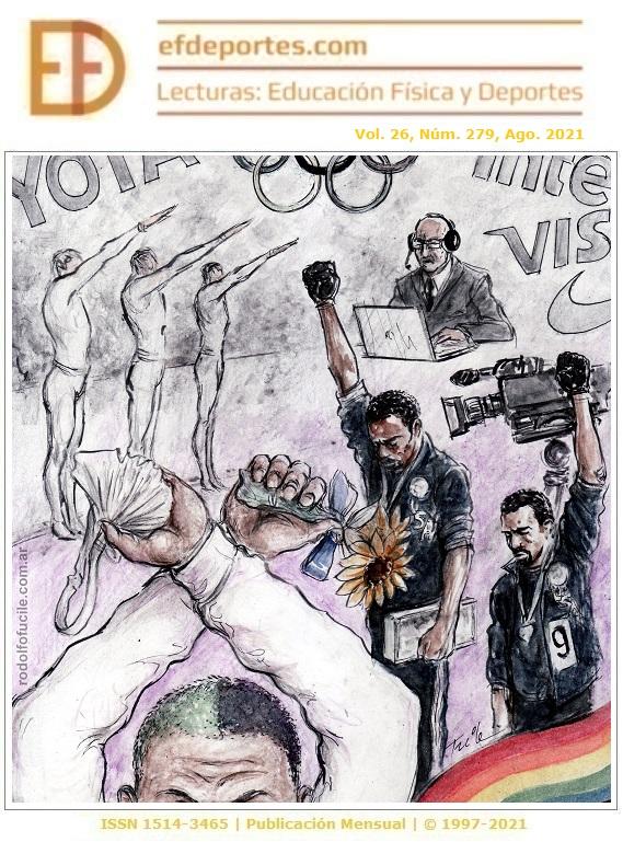 Todos los Juegos son políticos