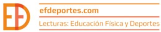 Lecturas: Educación Física y Deportes | http://www.efdeportes.com