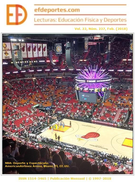 NBA: Deporte y Espectáculo