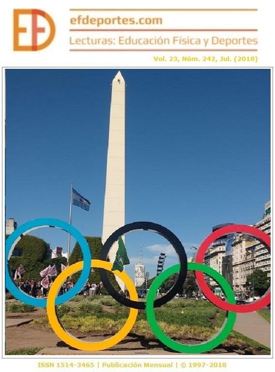 Buenos Aires sede de los YOG 2018 y de las protestas sociales